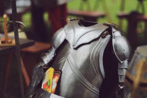 30/05 - Balade Gourmande Médiévale au gîte de Wanne