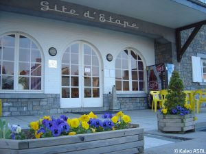 Offre d'emploi: KALEO ASBL recrute  Un.e responsable régional.e pour les gîtes Kaleo de l'Ouest (Rochefort et Han-sur-Lesse)