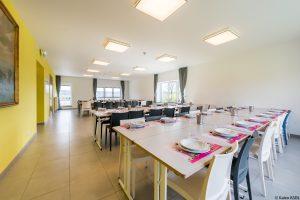 Offre d'emploi: KALEO ASBL recrute un(e) Cuisinier(ière) pour le Gîte Kaleo d'Eupen